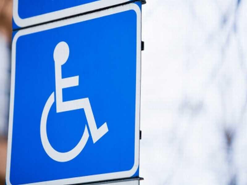 Behindertenversorgung