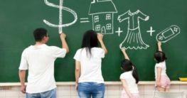 Elterngeld in Schweden