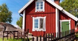 Ferienwohnung Schweden