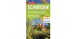 MARCO POLO Reiseführer Schweden