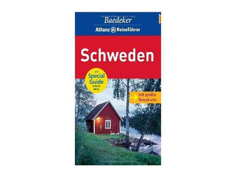 Schweden: mit Special Guide Urlaub aktiv