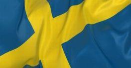 Schwedische Nationalflagge