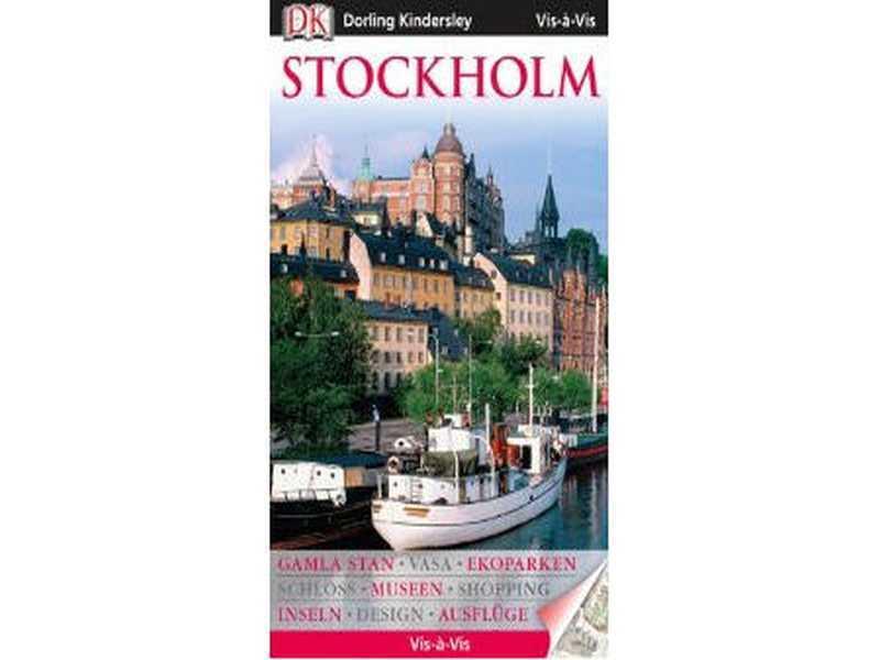 Vis-à-Vis Stockholm