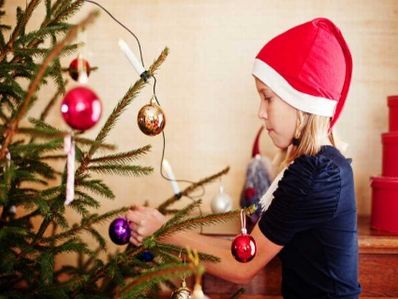 Weihnachtsfest in Schweden – Jul