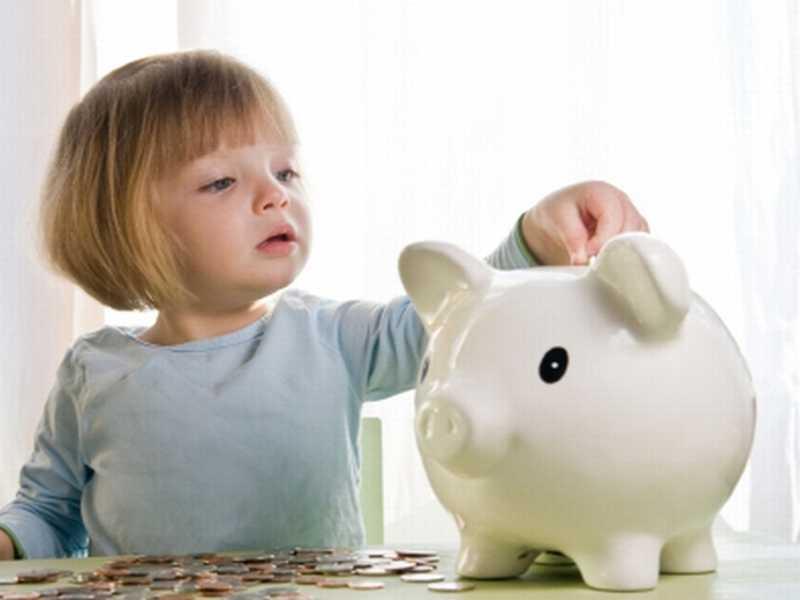 Kindergeld in Schweden