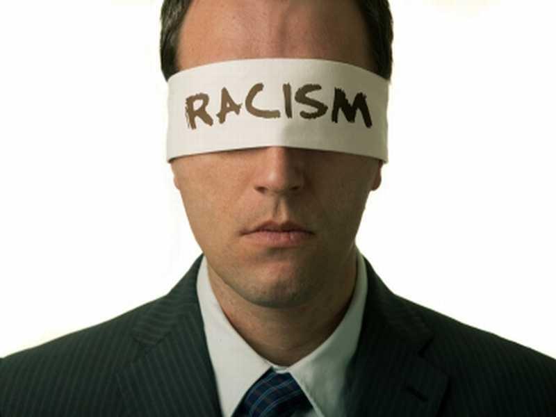 Rassismus in Schweden
