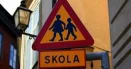 Das Schulsystem in Schweden