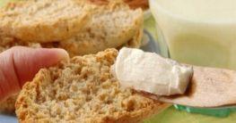 ches Frühstück