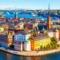 Welche Sehenswürdigkeiten sollte man in Göteborg sehen?